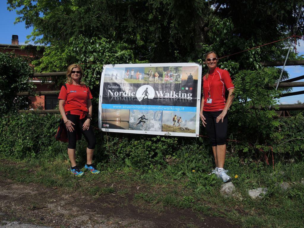2014-05-31 Presentazione Nordic Walking Allegra Fattoria Malchina (1)