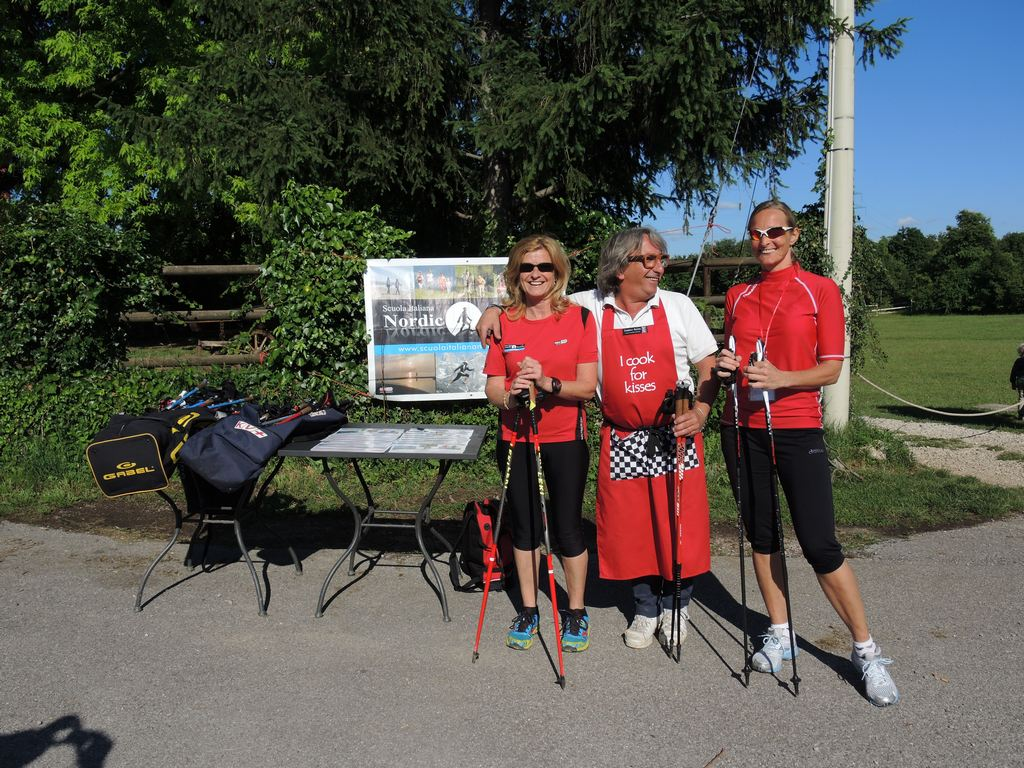 2014-05-31 Presentazione Nordic Walking Allegra Fattoria Malchina (2)