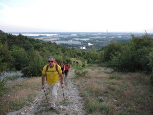 2014-07-05 Nordic Walking Notturna Duino Medeazza (18)