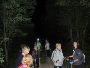 2014-07-05 Nordic Walking Notturna Duino Medeazza (20)