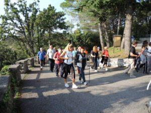2014-10-18 Nordic Walking - LILT - Sentiero della Salvia (36)