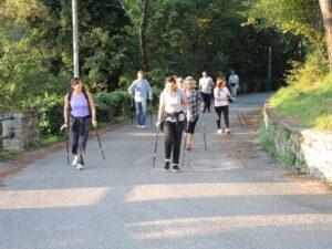 2014-10-18 Nordic Walking - LILT - Sentiero della Salvia (37)