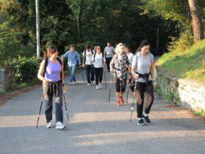 2014-10-18 Nordic Walking - LILT - Sentiero della Salvia (38)
