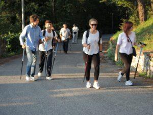 2014-10-18 Nordic Walking - LILT - Sentiero della Salvia (39)