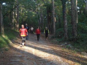 2014-10-22 Nordic Walking Monte Trstelj (4)