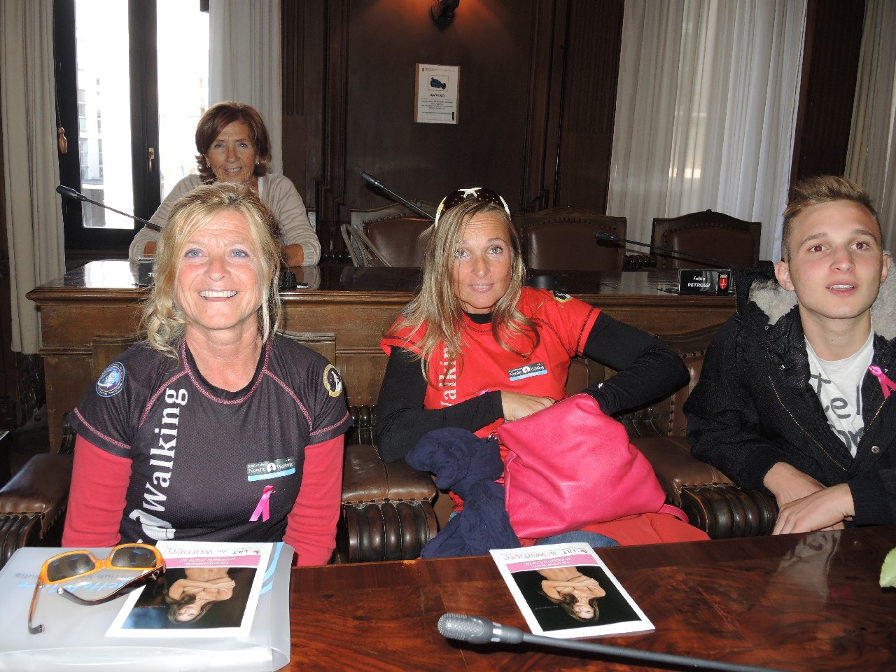 2015-10-02 Nordic Walking - LILT - Nastro Rosa (10)