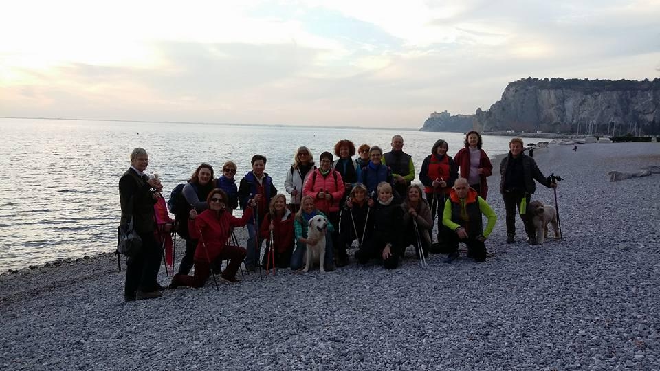 2015-12-16 Nordic Walking - Duino - Portopiccolo (19)