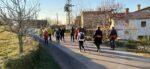 2020-01-08 Nordic Walking - Gorjansko - Volčij Grad (S) (9)