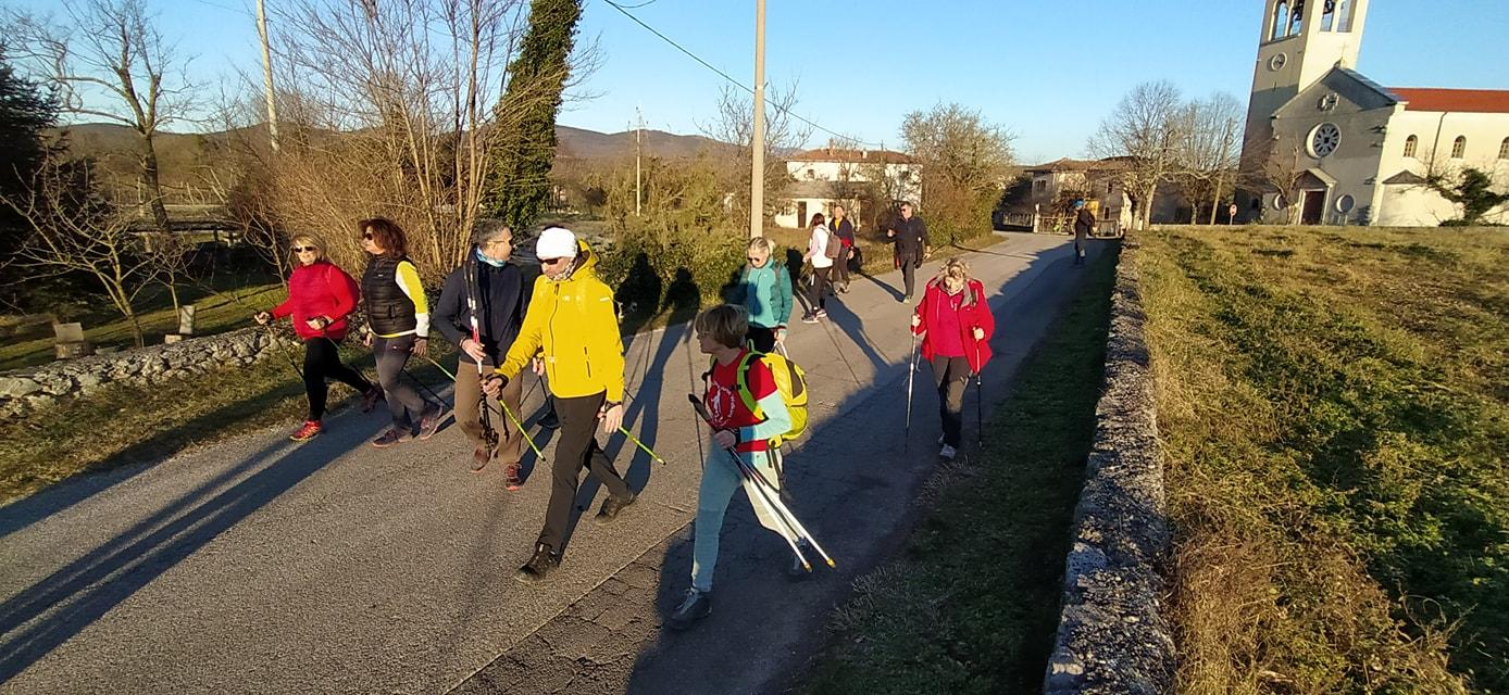 2020-01-11 Nordic Walking - Sela na Krasu - Vojščica (G) (5)