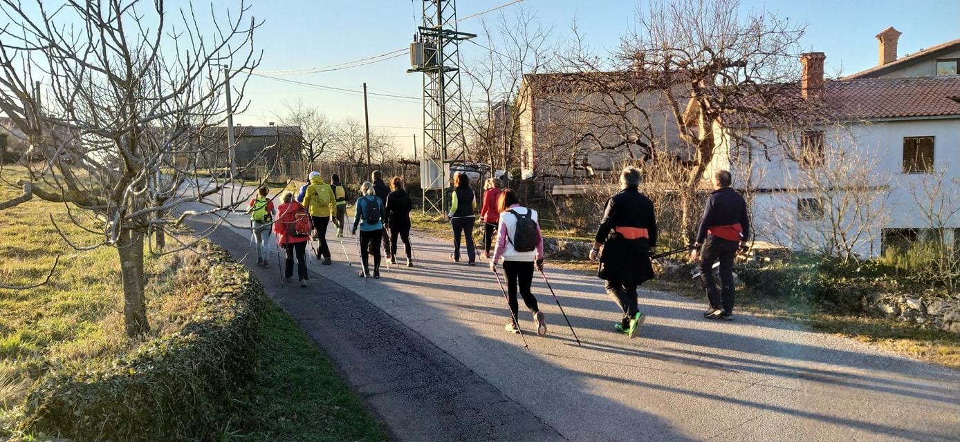 2020-01-11 Nordic Walking - Sela na Krasu - Vojščica (G) (7)