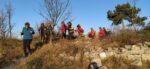 2020-01-22 Nordic Walking - Monte San Leonardo(S) (6)