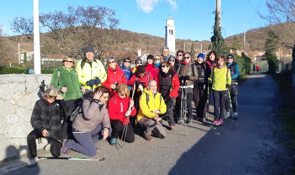 2020-02-05 Nordic Walking - Bristie - Sgonico (S) (5)