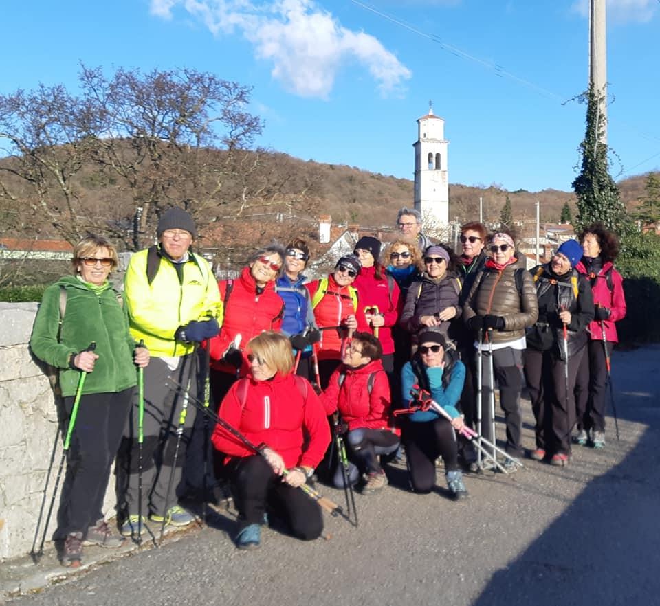 2020-02-05 Nordic Walking - Bristie - Sgonico (S) (6)