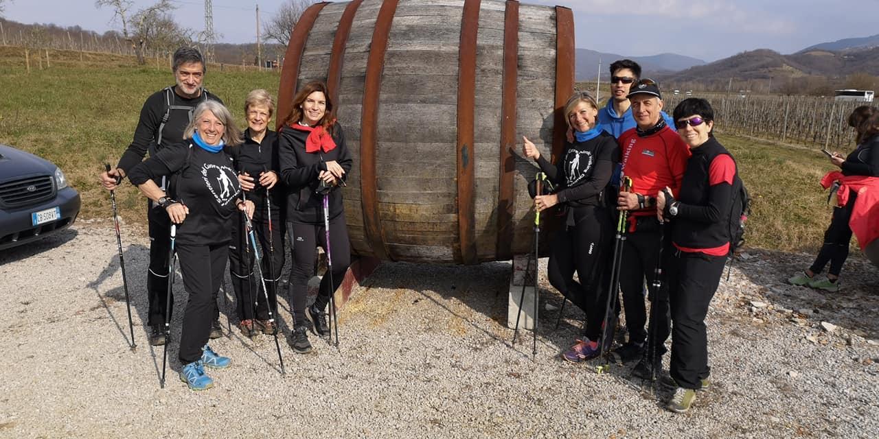 2020-02-09 Nordic Walking - Marcia dello Schioppettino (A) (5)