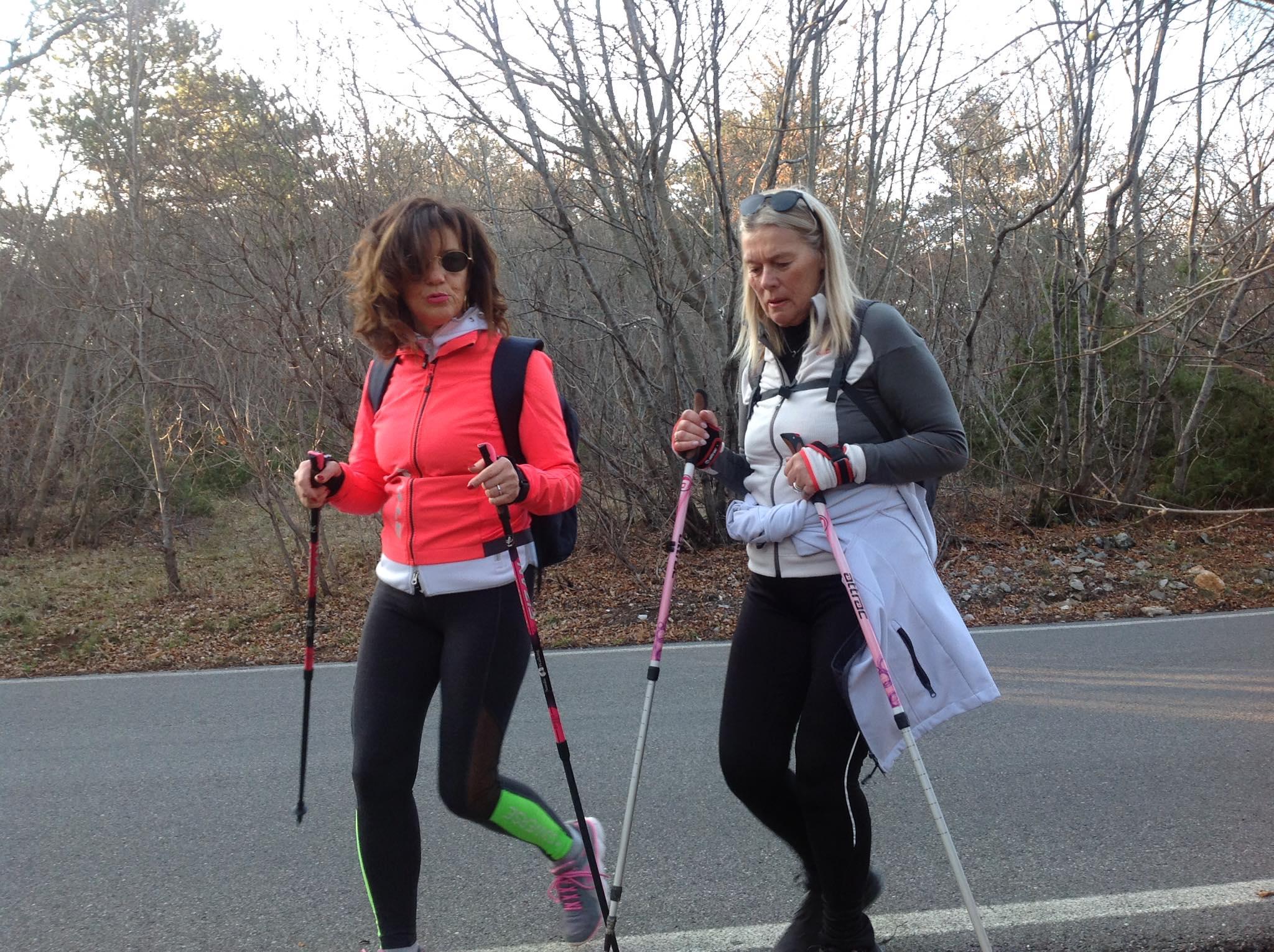 2020-02-19 Nordic Walking - Alta Via del Carso+Dolina Genziana (S) (4)
