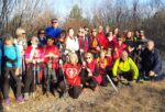 2020-02-19 Nordic Walking - Alta Via del Carso+Dolina Genziana (S) (5)