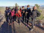 2020-02-22 Nordic Walking - Monte San Leonardo (D) (1)