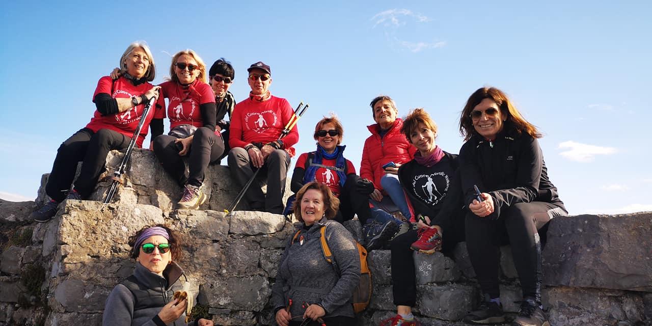 2020-02-22 Nordic Walking - Monte San Leonardo (D) (3)