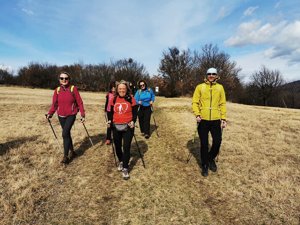 2020-02-29 Nordic Walking - Val Rosandra-Dolina Glinščice (S) (2)