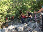 2020-05-27 Nordic Walking - Monte Coste Sales e Colludrozza (S) (5)