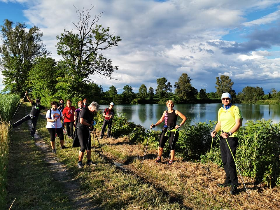 2020-06-15 Nordic Walking - Parco dell'Isonzo (D) (2)