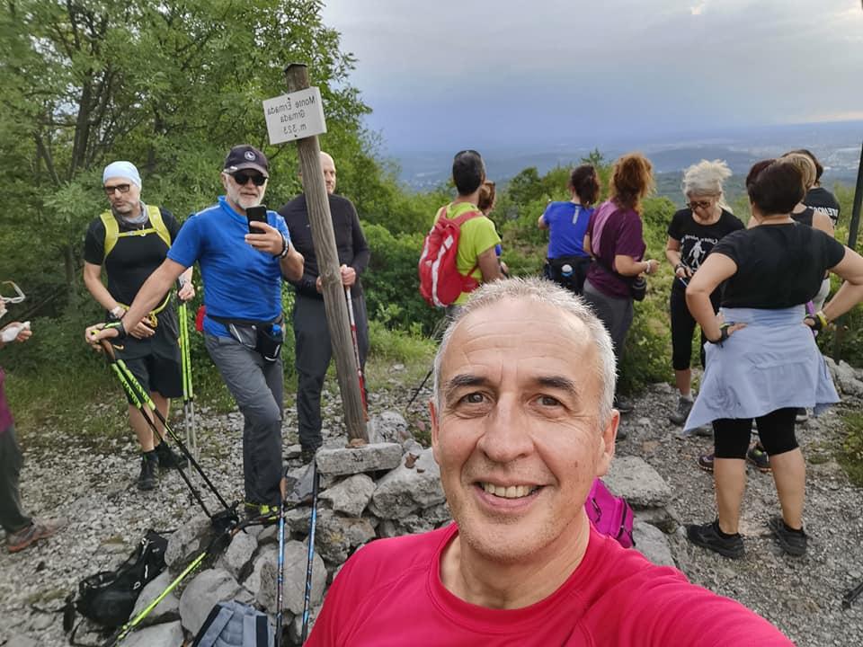 2020-06-18 Nordic Walking - Monte Ermada (D) (11)