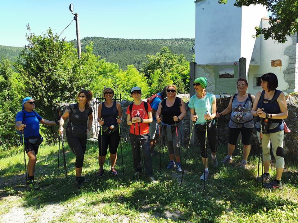 2020-07-05 Nordic Walking - MEDEAZZA - BRESTOVICA (D) (5)