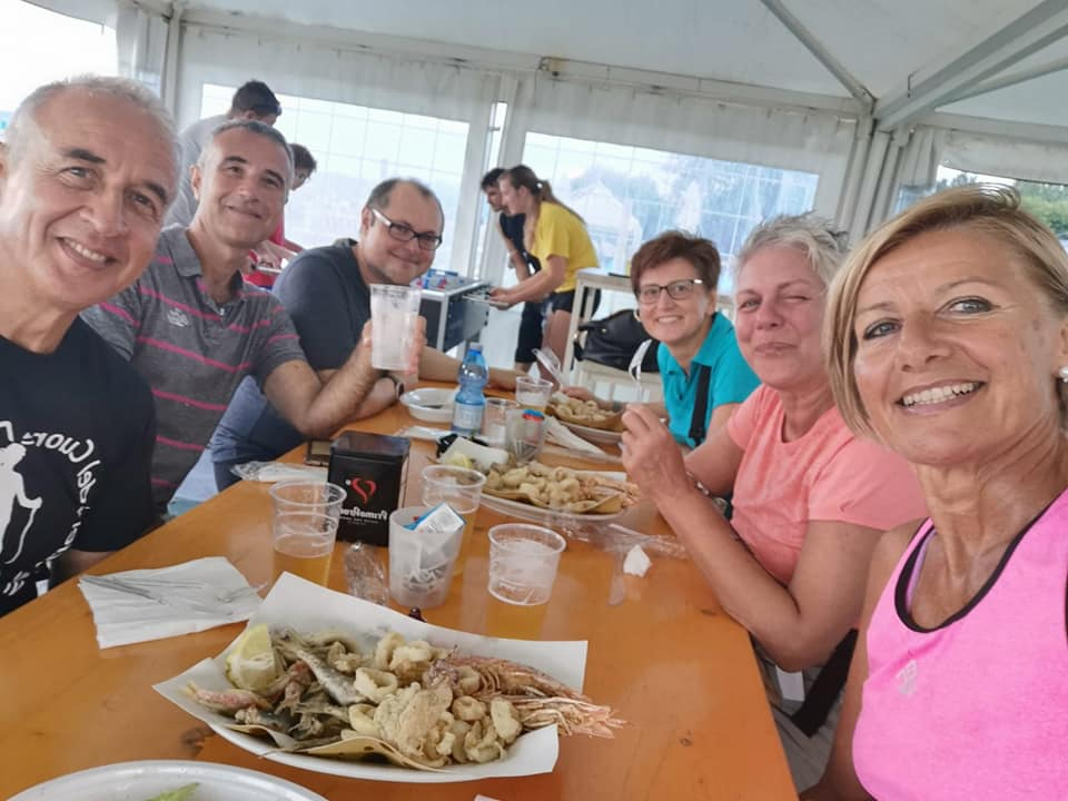 2020-07-05 Nordic Walking - MEDEAZZA - BRESTOVICA (D)