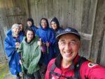 2020-07-26 Nordic Walking - Lago di Sauris (D) (13)