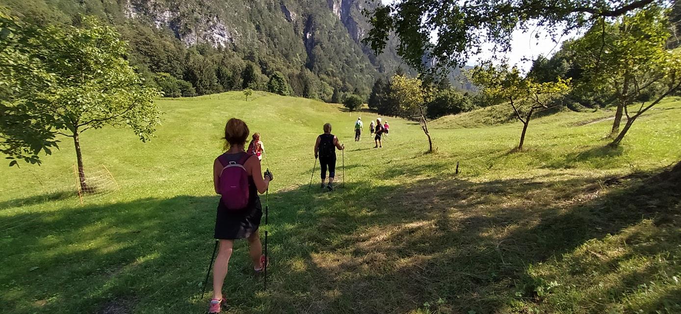2020-08-09 Nordic Walking - MOGGIO UDINESE (G) (3)