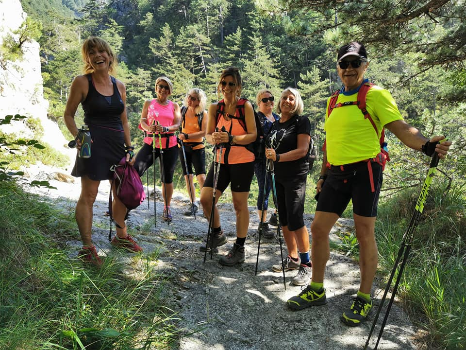 2020-08-09 Nordic Walking - MOGGIO UDINESE (G) (4)