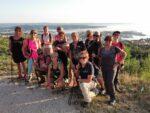 2020-08-26 Nordic Walking - Banne-Villa Giulia (D) (2)