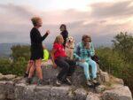 2020-08-29 Nordic Walking Alba San Leonardo (S) (7)