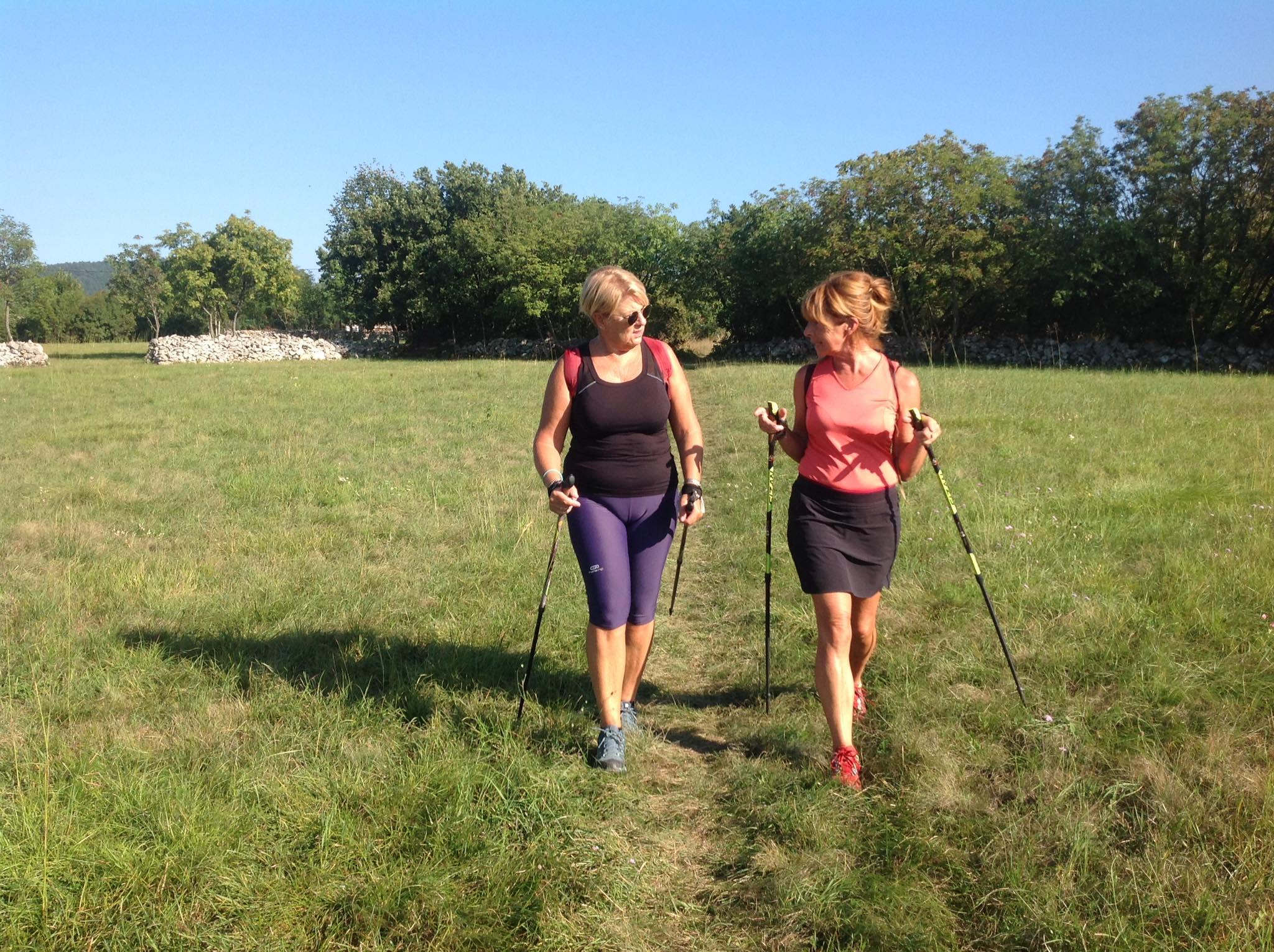 2020-09-02 Nordic Walking - Grahovo Brdo - Štorje (S) (6)