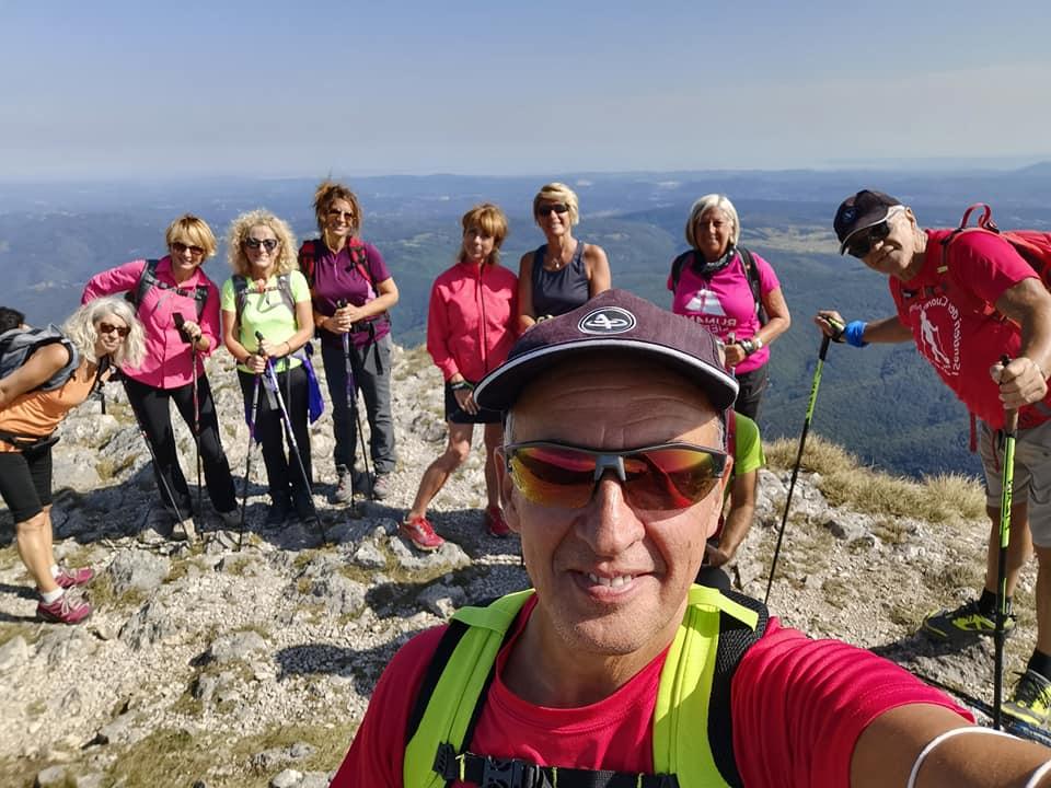 2020-09-20 Nordic Walking - Monte Nanos (G) (6)