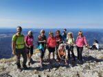 2020-09-20 Nordic Walking - Monte Nanos (G) (7)