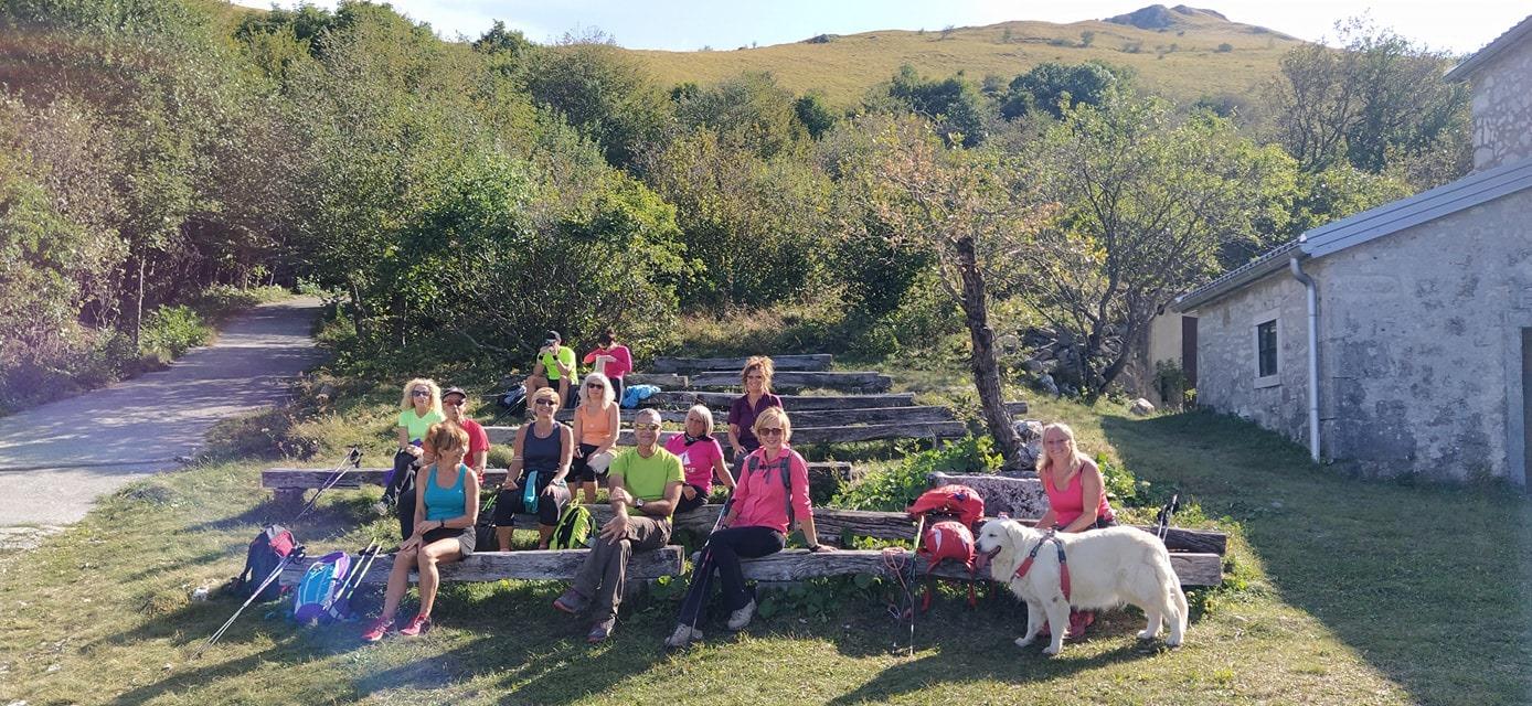 2020-09-20 Nordic Walking - Monte Nanos (G) (8)