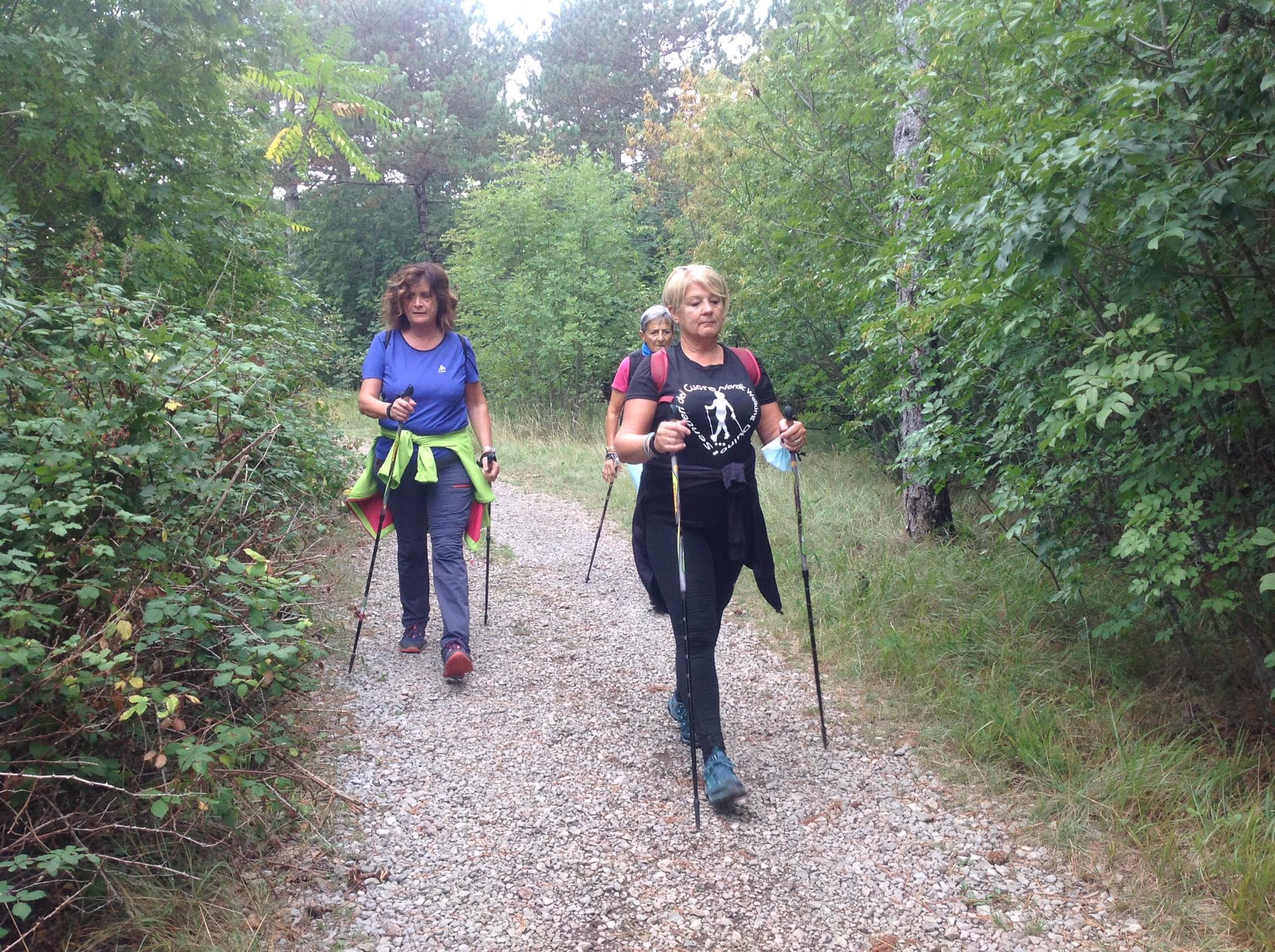 2020-09-23 Nordic Walking - Trebiciano - Gropada (S) (1)