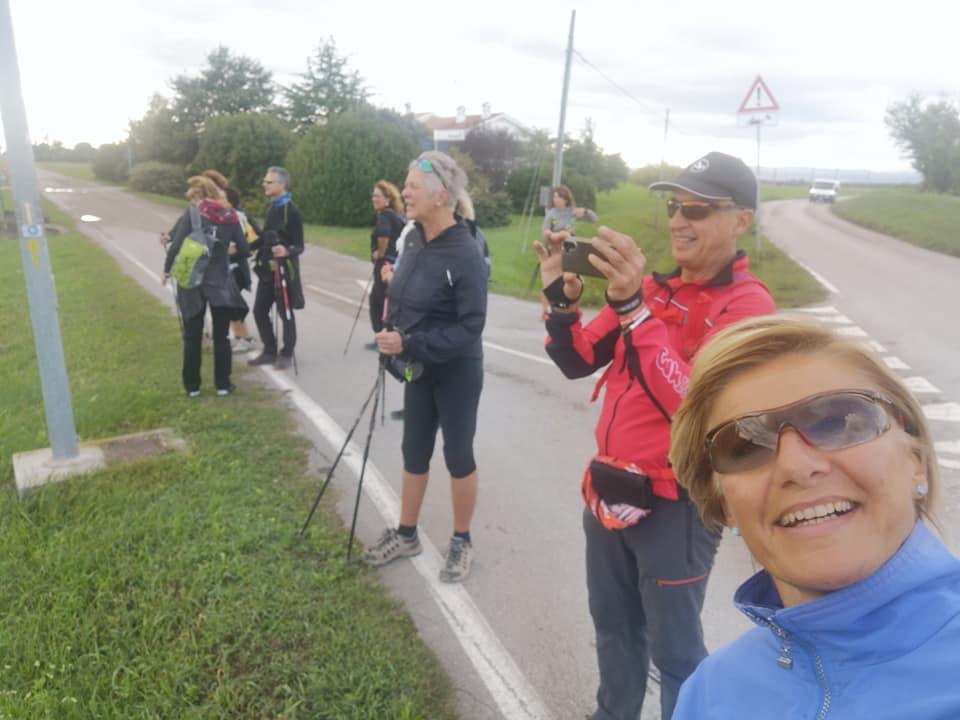 2020-10-04 Nordic Walking - Riserva Naturale Valle Cavanata (A) (8)