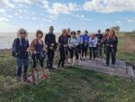 2020-10-04 Nordic Walking - Riserva Naturale Valle Cavanata (A) (9)