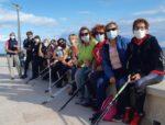 2020-10-07 Nordic Walking - Grado (C)
