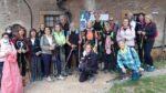 2020-10-14 Nordic Walking - Križ-Šepulje (C) (2)