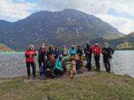 2020-10-18 Nordic Walking - Lago di Cavazzo (D) (3)