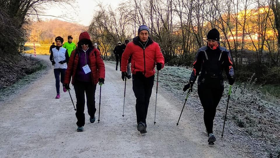 Doberdò del Lago - Parco Tematico della Grande Guerra lezione itinerante delle C - Carso, Casa Cadorna e Castellazzo 15-12-2018 (D1)