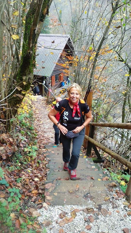 Lago di Bled e Gole di Vintgar 04-11-2018 (D5)