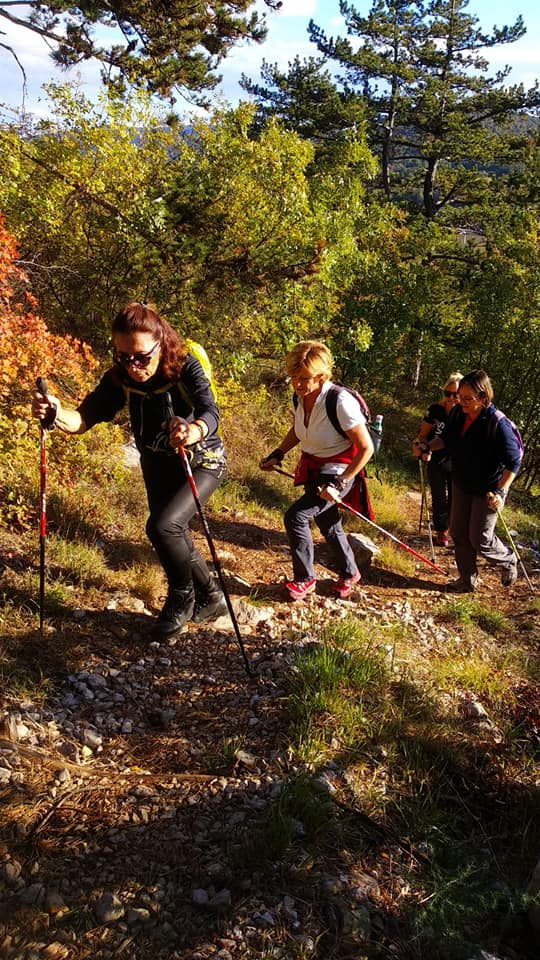 Lago di Doberdò - Centro visite Gradina 31-10-2018 (C2)