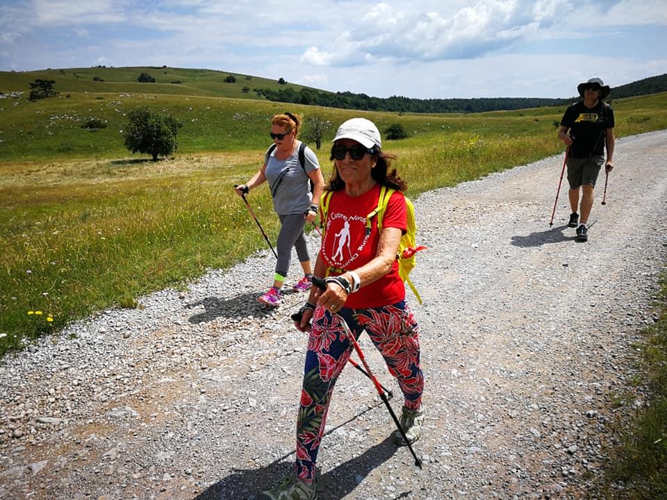 Monte Auremiano 30-06-2018 (D10)