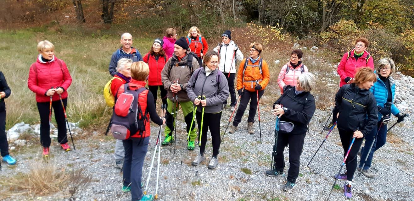 Monte Sambuco 21-11-2018 (C2)