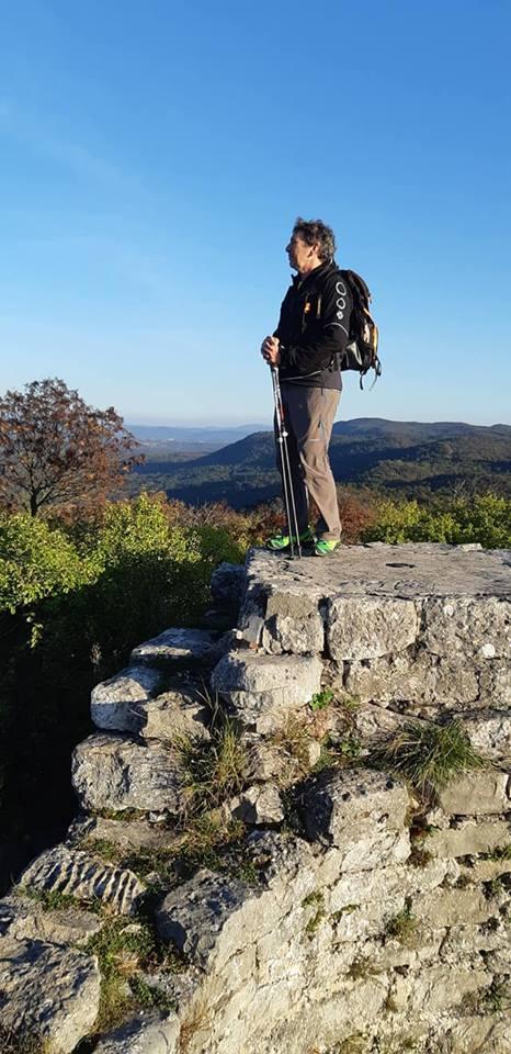 Monte San Leonardo 14-11-2018 (C1)