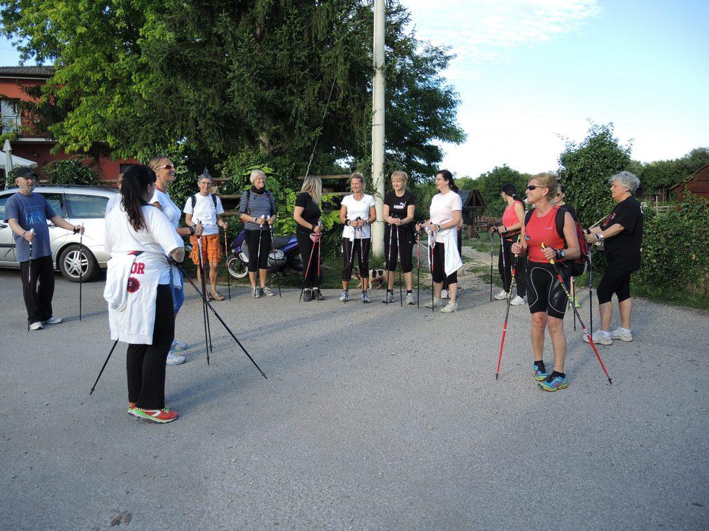 Nordic Walkig Monte Sambuco e Allegra Fattoria (19)